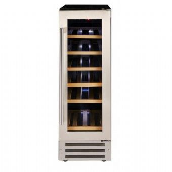 Hostess 19 Bottle Built-in Wine Cabinet HW18MC